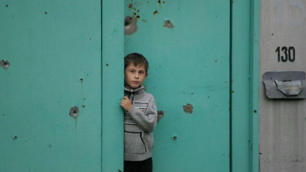 Війна на Донбасі, Слов'янськ (2014)