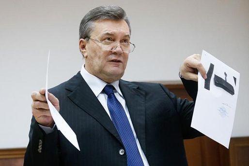 Віктор Янукович невдовзі може втратити політичний притулок в Росії