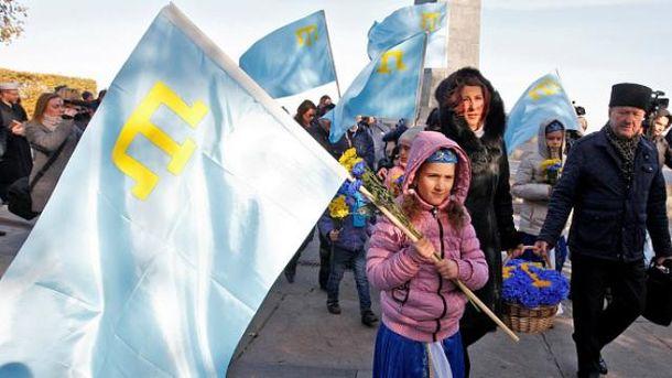 Меджліс в окупованому Криму має бути відновлений