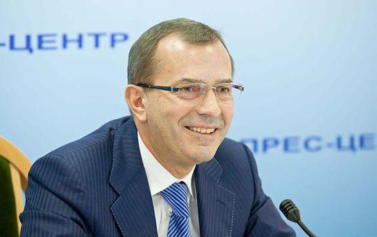Інтерпол зняв з міжнародного розшуку Андрія Клюєва
