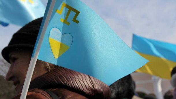 Меджлис в оккупированном Крыму должен быть восстановлен