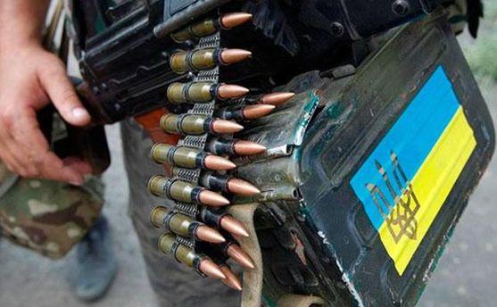 Український військовий з необережності вбив іншого бійця
