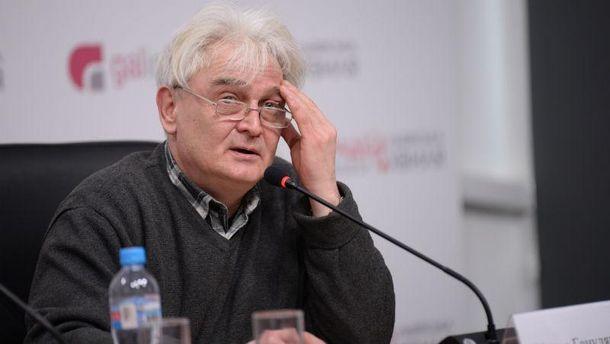 Виктор Гануляк