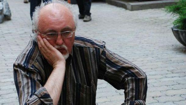 Юрий Винничук о гонорарах на Евровидении-2017