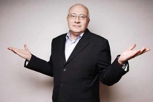Матвей Ганапольский выступил против запрета в Украине Бандеры и Шухевича