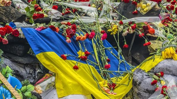 Анатолій Біжко захищав Донецький аеропорт