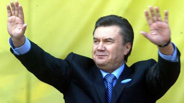 Украинские правоохранители и без Интерпола смогут найти Януковича