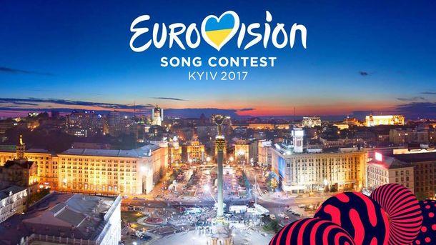 Євробачення-2017: порядок виступів