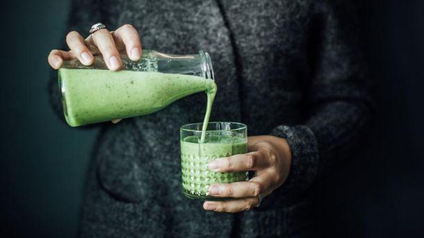 Рецепт напою для схуднення