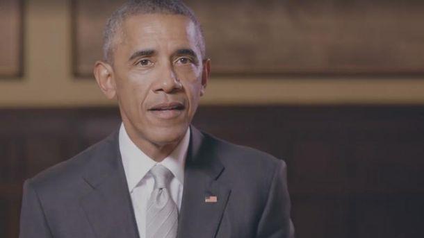 Обама объяснил, почему решил поддержать Макрона