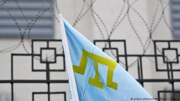 Пока деятельность Меджлиса в Крыму запрещена