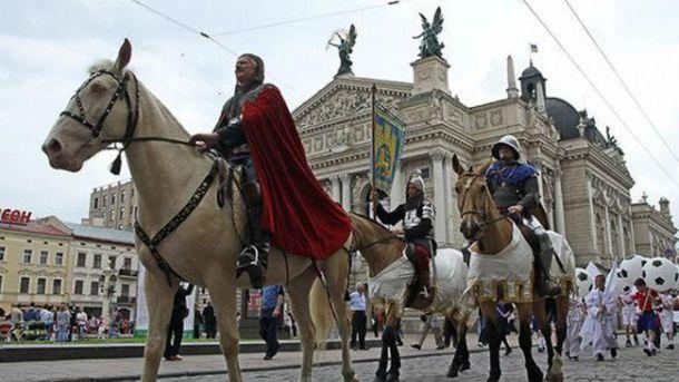 День Львова: які заходи проведуть у місті
