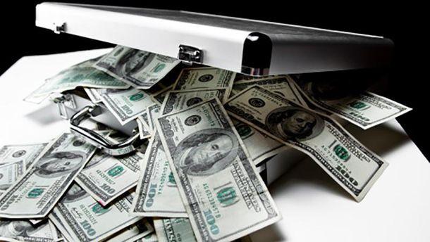 Для того, чтобы Украина получила 560 миллионов долларов, проект бюджета должны одобрить еще Конгресс и президент США