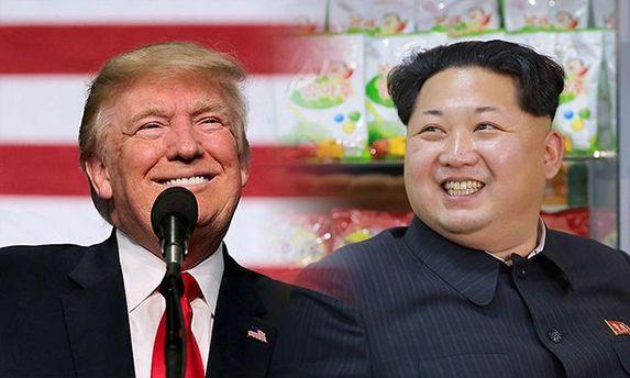 США готовятся расширить санкции против КНДР