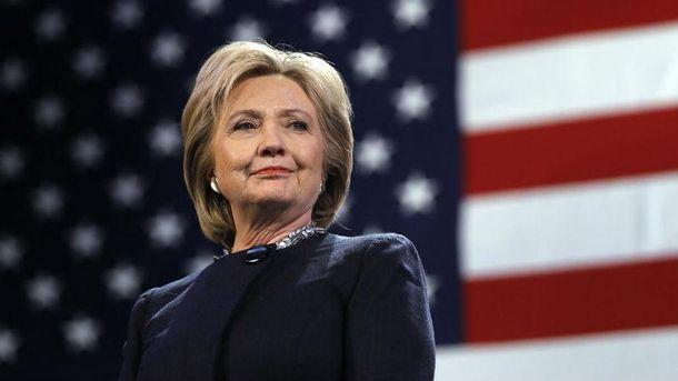 Хиллари Клинтон собирает новую политическую команду