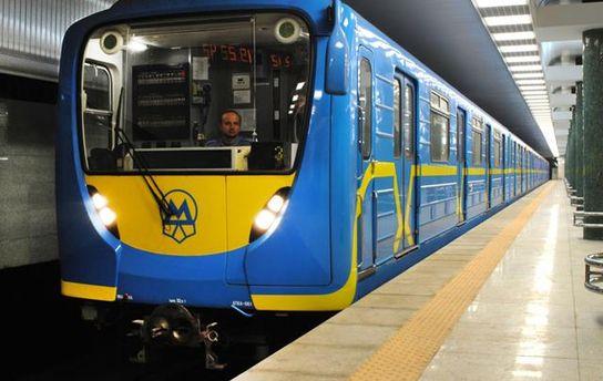 На час Євробачення у Києві метро працюватиме довше
