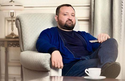 ГПУ сообщила Сергею Арбузову о подозрении в совершении преступления