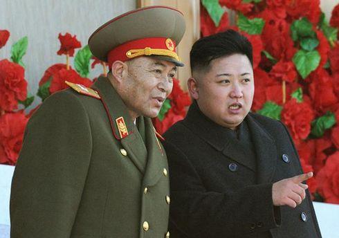 Кім Чен Ин наказав армії КНДР бути готовими до війни