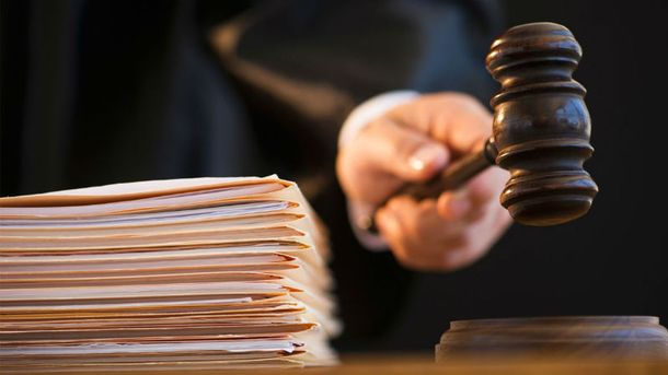 Суд виніс вирок терористам