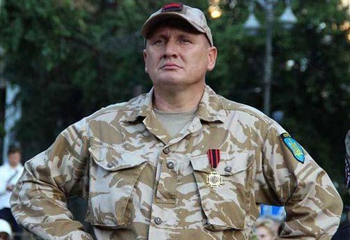 Николай Кохановский рассказал о планах батальона ОУН на 9 мая