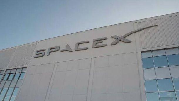 Компанія SpaceX