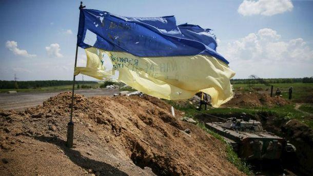 Неопознанных тел украинцев около тысячи