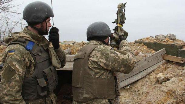 Украинцы продолжают придерживаться минских соглашений