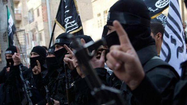 Ликвидировали лидера ИГИЛ