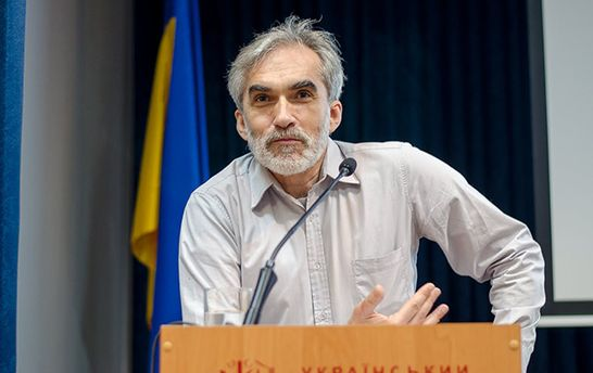 Ярослав Грицак пояснив, чому наразі не варто скасовувати відзначення 9 травня в Україні