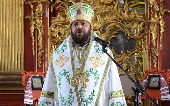 Архієпископ Мстислав отримав нову посаду в УАПЦ