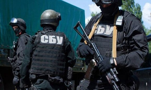 СБУ затримала бійця ЗСУ, що перейшов на сторону Росії