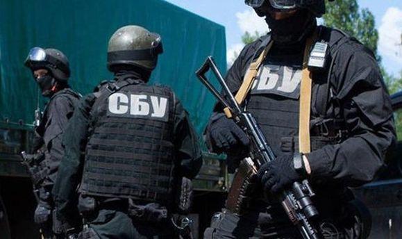 СБУ задержала бойца ВСУ, который перешёл на сторону России
