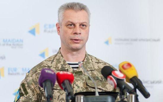 Взрывы перед визитом Захарченко: появилась реакция Минобороны Украины