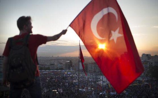На кордоні мж Туреччиною та Іраном з'явиться стіна