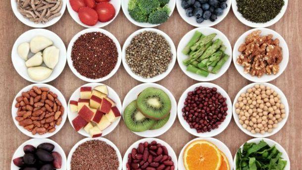 Принципи здорового харчування