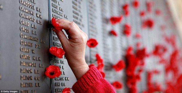 8 травня – День пам'яті жертв нацизму