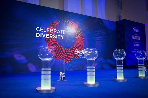 Евровидение-2017 в Киеве