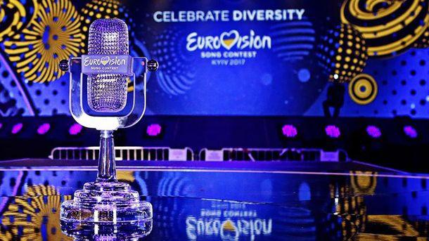 Евровидение-2017. Кто победит в первом полуфинале