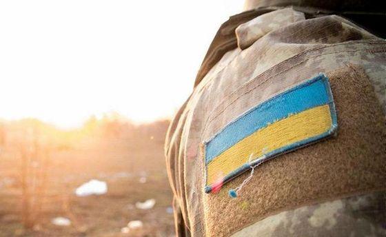 9 травня на Донбасі загинув боєць АТО
