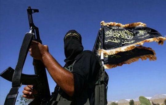 Росія перевірить, чи справді терористи ІДІЛ стратили російського військового в Сирії