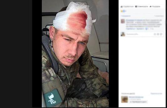 К избиению ветеранов АТО в Днепре причастны полиция и