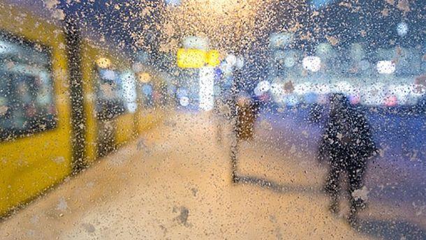 Погода на 10 мая: на западе ожидаются заморозки и снег, на Левобережной Украине – дожди