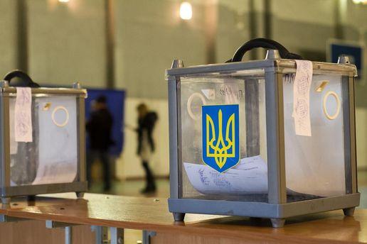 Обязательного декларирования не будет в случае досрочных выборов