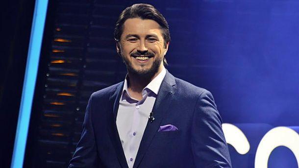 Сергій Притула про Євробачення-2017
