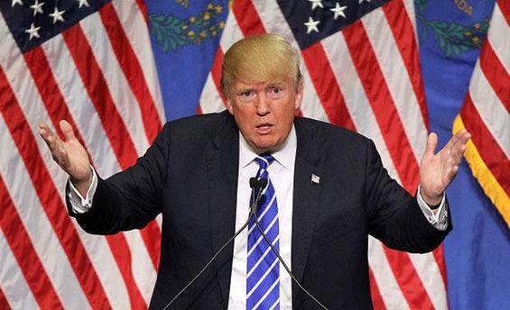 Трамп уволил Коми с должности главы ФБР