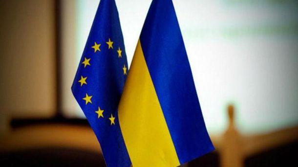 Ассоциация Украина – ЕС
