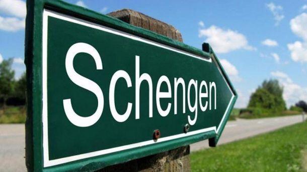 Италия приостанавливает деятельность Шенгена на своей территории