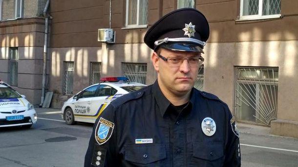 Владимир Богонис