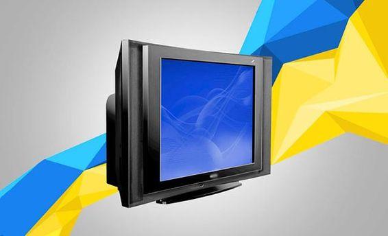 Украинские телеканалы получили выговоры за грубые высказывания в эфире