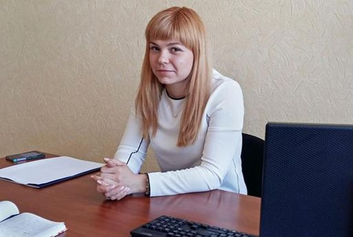 Анастасия Задорожная убеждает, что украинская власть полностью очищена